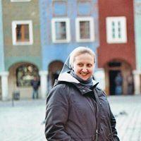 Małgorzata Michna
