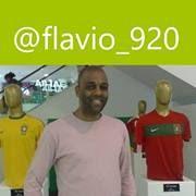 Flavio Roberto Ferreira