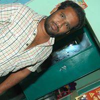 Anandh Prabhu