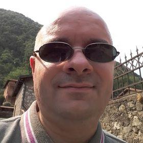 Damiano Baga