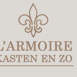 Larmoire Kasten En Zo Larmoirekasten Op Pinterest