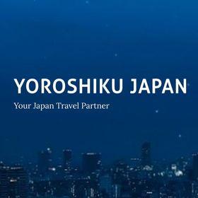 YOROSHIKU JAPAN