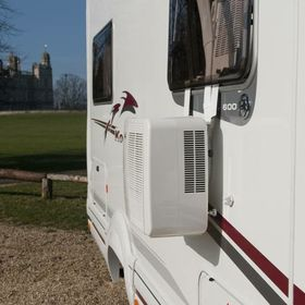 Cool My Camper - Mobile Air Conditioning
