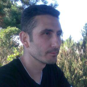 Mahmut Topuz
