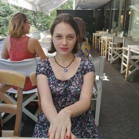 Ruxandra-Ioana Măcărescu