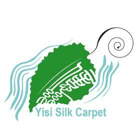 YISI silkcarpet