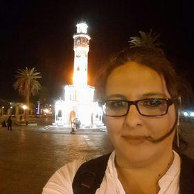 Pınar Bayrak
