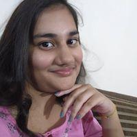 Monika Maheshwari