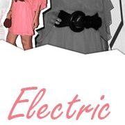 Electricvanilla Blogger