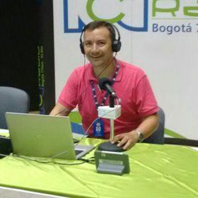 Nelson Arturo Abril Flórez