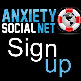 Anxiety SocialNet