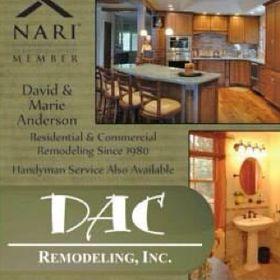 DAC Remodeling Inc