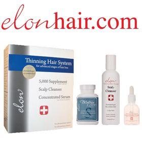 ELONhair.com