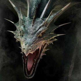 Scanman Dragon