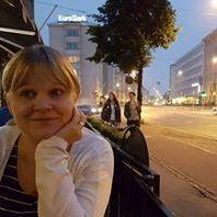 Iina Grönberg