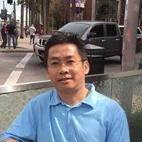 Dan Trinh