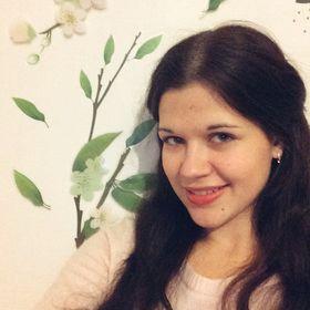 Анастасия Коробова