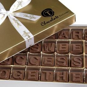 ChocolateText USA