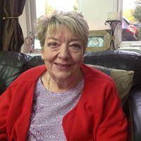 Louise Hirst