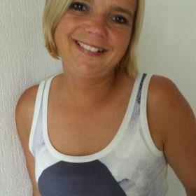 Chantal van Oijen