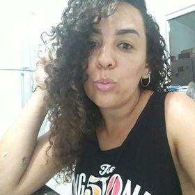 Ana Paula Silva Santos