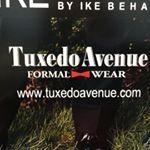 Tuxedo Avenue