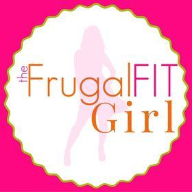 Tasha  The Frugal Fit Girl