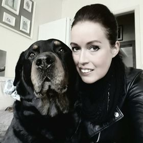 Jessica Blokland van Diën