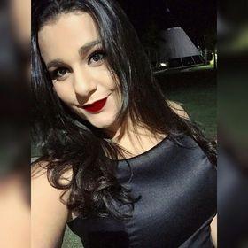 Luana Pinheiro