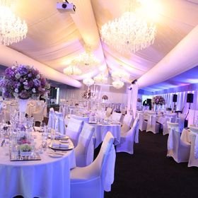 All About Venues