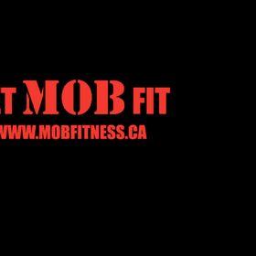 MOB Fitness