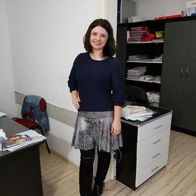 Linda Fratostiteanu