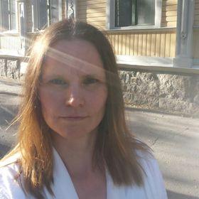 Jessica Hjorth
