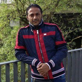 Kamel Hussian