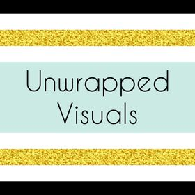 Unwrapped Visuals