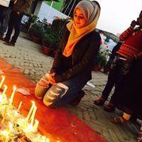 Fatima Kalim