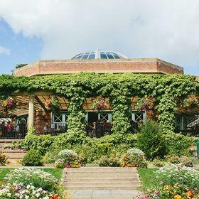 The Sun Pavilion, Harrogate Wedding Venue