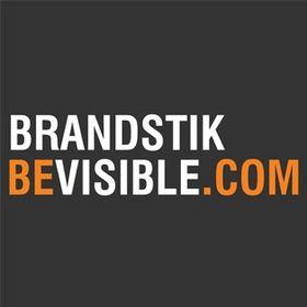 BrandSTIK - Be Visible