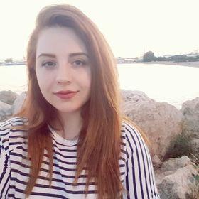 Κατερίνα Μουσκαφίδου