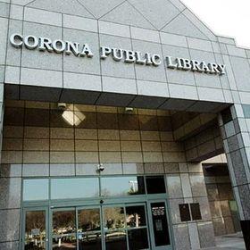 Corona Library