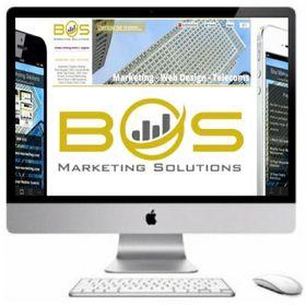 Bos Marketing Solutions