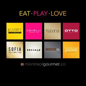 Montreal Gourmet Hospitality Group