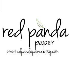 Red Panda Paper