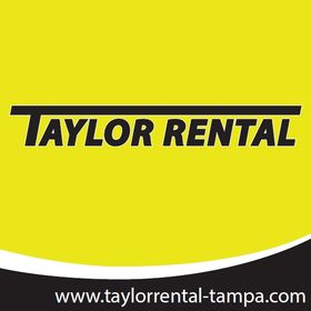 Taylor Rental of Tampa Bay