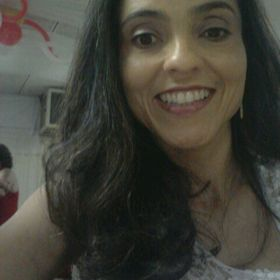 Patricia Maria Pedreira