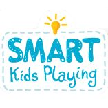 Smart Kids Playing