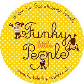 funky little people