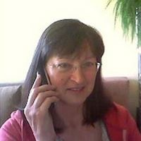 Christiane Jetta Kupke