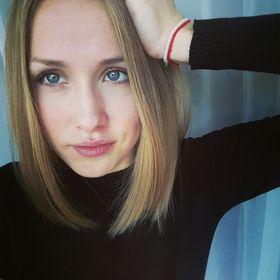 Natalie Solomonova