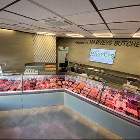 Harveys Puremeat Butchers